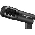Audio-Technica PRO23 Cardioid Dynamic Instrument Microphone