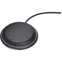 Audio-Technica U843R 3 Channel Multidirectional Boundary Microphone - Phantom Power Only