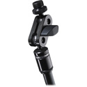 Audio-Technica AT8459 Swivel-mount Microphone Clamp Adapter