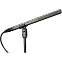 Audio-Technica AT897 Condenser Shotgun Microphone for Broadcast Video & Film