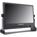 SEETEC ATEM 156 15.6 Inch Full HD IPS Broadcast Monitor with Quad Split Display and 4x HDMI I/O