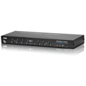 ATEN CS1768 8-port DVI USB KVM Switch with Audio Support - TAA Compliant