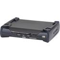 ATEN KE6940KIT01 KE6940T / KE6940R DVI Dual Display IP KVM Extender Receiver & Transmitter Kit