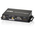 ATEN VC812 HDMI to VGA/Audio Converter with Scaler