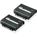 ATEN VE802 HDBaseT Lite HDMI Extender Set with 230ft Range and POH