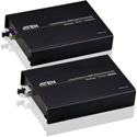 ATEN VE892 HDMI Video/Audio Singlemode Optic Fiber Extender up to 12 Miles