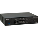 ATEN VP2120 Seamless Presentation Switch with Quad View Multistreaming