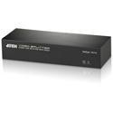 ATEN VS0104 4-Port VGA Splitter with Audio