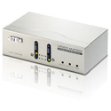 ATEN VS0202 2-Port Video Matrix Switch (2 inputs 2 outputs)