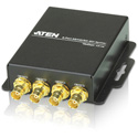 ATEN VS146 6-port 3G/HD/SD-SDI Splitter