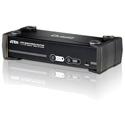 ATEN VS1508T 8-Port VGA Over Cat 5 Audio/ Video Extender / Splitter