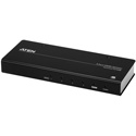 ATEN VS184B 18Gbps 4 Port True 4K HDMI Splitter with HDCP 2.2