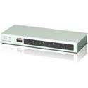 ATEN VS481B 4-Port HDMI Switch Support 4k