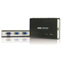 ATEN VS82 VGA 2-Port 1x2 Video Splitter
