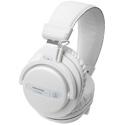 Audio Technica ATH-PRO5XWH Closed-back - Over-ear DJ Headphones - White