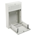 Atlas AWR2W Tilt Out Wall Cabinets for 19 Inch Equipment 2RU