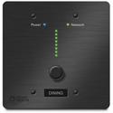 Atlas BBWP-K1B BlueBridge Wall Controller with Single Value Change Adjustment (Black)