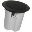 Atlas FAP40T-B Strategy Series 4 Inch Ceiling Speaker - Black - (Pair)