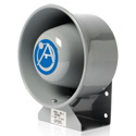 Atlas MO-2 Compact Mobile Communication Loudspeaker 25W @ 8 Ohm