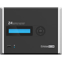 Atlas Sound Z4-B 4 Zone High Definition Acoustical System (Speech Privacy  /  Sound Masking  /  Paging  /  Music)