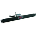 ATM 03-124-01 Cool-Control - Rack Mount Thermal Switch for Automatic Operation of Cooling Systems