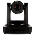 Atlona AT-HDVS-CAM-HDBT-BK Professional HDBaseT PTZ Camera - Black