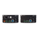 Atlona AT-HDR-EX-70C-KIT 4K HDR HDMI Over HDBaseT Transmitter / Receiver with Control and PoE