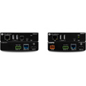 Atlona AT-OME-EX-KIT Omega 4K / UHD HDMI Over HDBaseT TX / RX with USB - Control and PoE