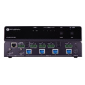 Atlona AT-UHD-CAT-4ED 4K/UHD 4-Output HDMI to HDBaseT Extended Distance Distribution Amplifier