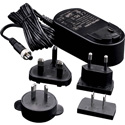 Atomos ATOMPWR012 Locking 12v 3A AC Power Adapter - Compatible with Atomos Flame series/Inferno Series Monitor Recorders