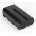 Atomos ATOMBAT001 2600 mAh Li-Ion Battery - (NP-570 compatible)