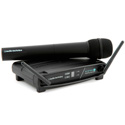 Audio-Technica ATW-1102 System 10 Digital Wireless Dynamic Handheld Mic System