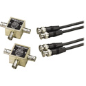 Audio-Technica ATW-49CB Active Antenna Combiner Kit