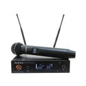 Audix AP41 OM2 Wireless Mic System with R41 Diversity Receiver and H60/OM2 Handheld Transmitter