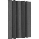 Auralex - LENRD Bass Traps - (Charcoal Gray)