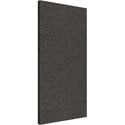 Auralex M224OBS 2x48x48 Inch Fabric Wrapped Acoustical Absorption Panel - Mitered Edge - Obsidian