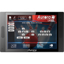 Aurora Multimedia QXT-700 Quad Core IP HD Touch Panel Control System - Black