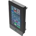 Aurora RXT-7-B 7 Inch Touchscreen Control Panel System - Black