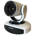 Avipas AV-1081 10x HDMI PTZ witth IP Live Streaming - White