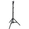 Avenger A1020B 6.5 Foot Combo Stand 20 - Aluminium / Black
