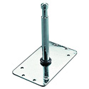 Avenger F805 6 Inch Baby Wall Plate