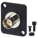 AVP UMBNC50-F Maxxum BNC Coaxial Feedthru 50 Ohm F-F Adapter Plate(s) and/or Hardware MIS Color-Code
