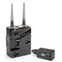 Azden 1201ABX UHF Body-Pack System with 1201XT Plug-in XLR Transmitter