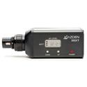 Azden 35XT XLR Plug-In Transmitter for 300 Series Wireless Systems