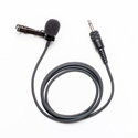Azden EX-50L High Performance Lavalier Microphone - 3.5mm Out