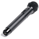 Azden IRH-15C Two-channel IR Handheld Microphone/Transmitter