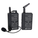 Azden PRO-XD i-Coustics PRO-XD Digital Wireless Lavalier Microphone System with Li-Ion battery