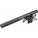 Azden SGM-250 Ni-Go-Maru Professional Dual Powered Shotgun Microphone