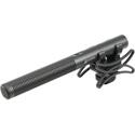 Azden SGM-250P Professional Shotgun Microphone with Phantom Power