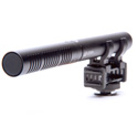 Azden SGM-PII Professional Shotgun Mic - XLR Out